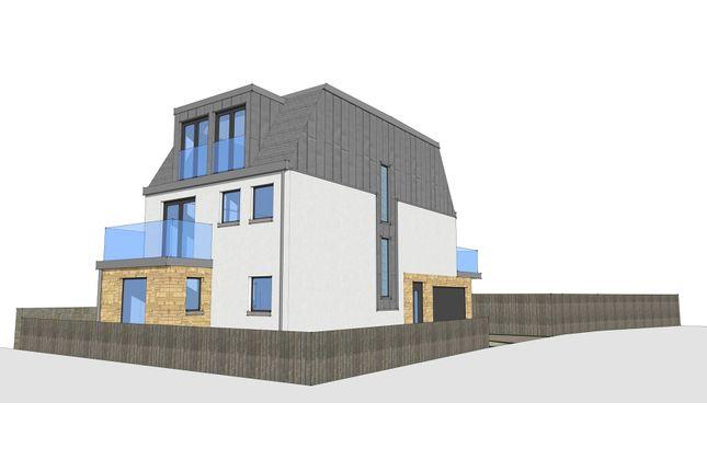 Thumbnail Town house for sale in Lanark Road, Juniper Green, Edinburgh