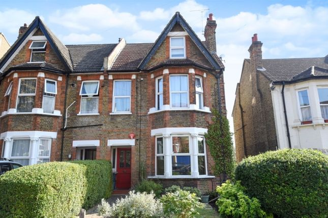 Thumbnail Flat to rent in Avondale Road, South Croydon