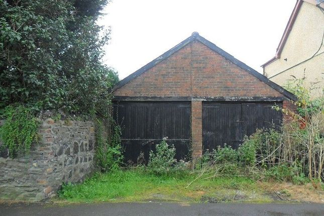 Thumbnail Land for sale in Ynysderw Road, Pontardawe, Swansea.