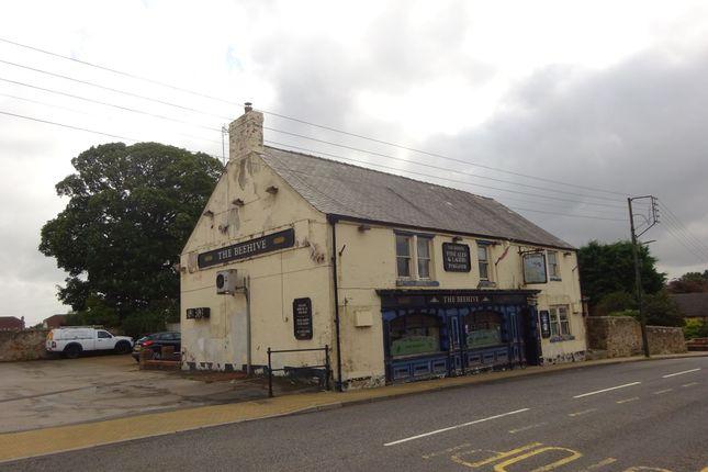 Thumbnail Pub/bar for sale in Salters Lane, Fishburn, Stockton-On-Tees