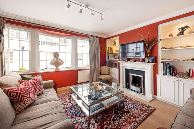 Thumbnail Semi-detached house for sale in Cheval Place, Knightsbridge