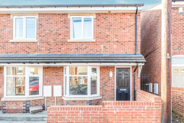Thumbnail Semi-detached house for sale in Shireland Road, Edgbaston, Birmingham