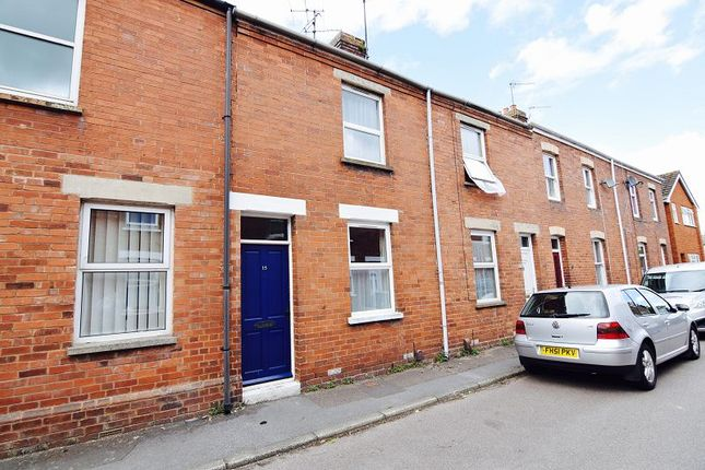 Thumbnail Property for sale in Cross View, Alphington, Exeter