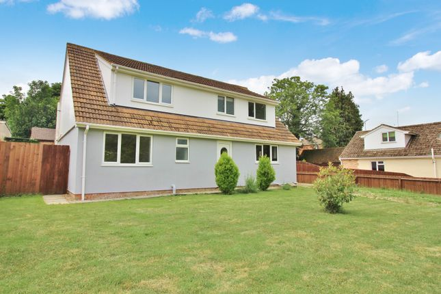 Thumbnail Detached house for sale in Hellesdon Road, Hellesdon, Norwich