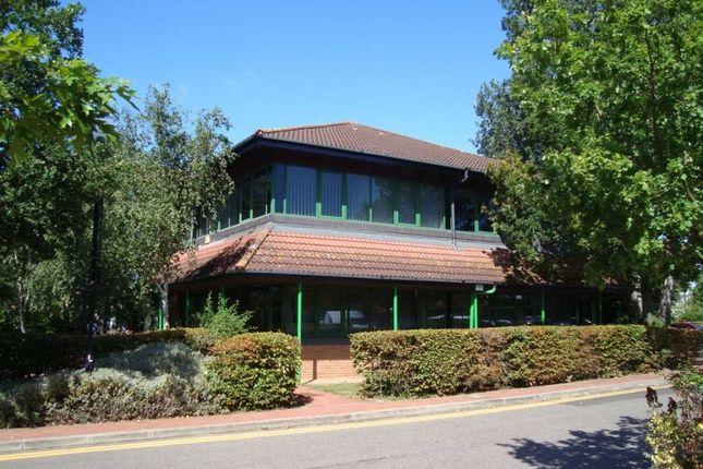 Thumbnail Office to let in Southfields Business Park, Sylvan Way, Basildon, Essex