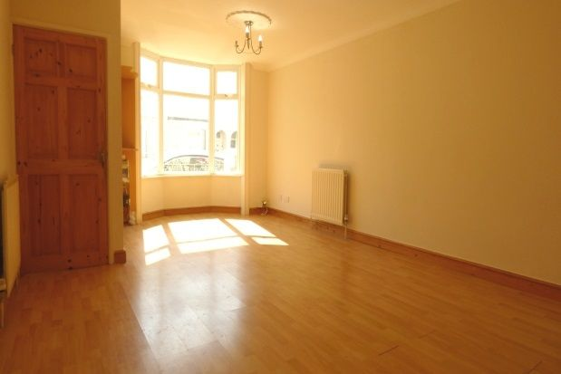 Thumbnail Property to rent in Agincourt Road, Portsmouth