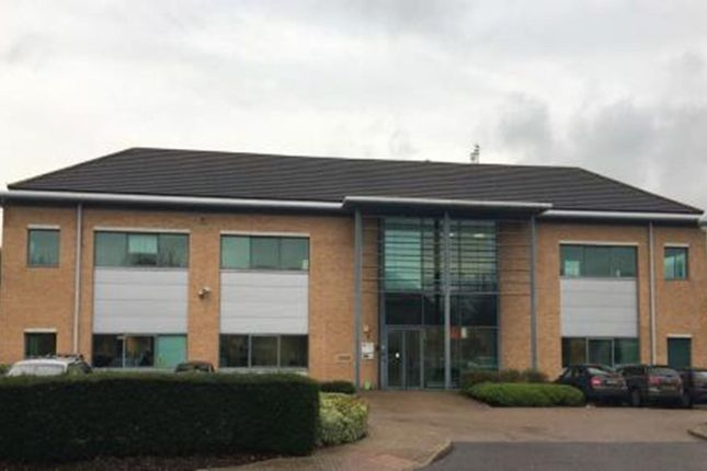 Thumbnail Office to let in 2510 Aztec West Business Park, Bristol