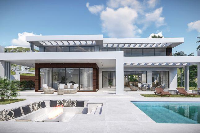Thumbnail Property for sale in Av. 4, 29604 Marbella, Málaga, Spain