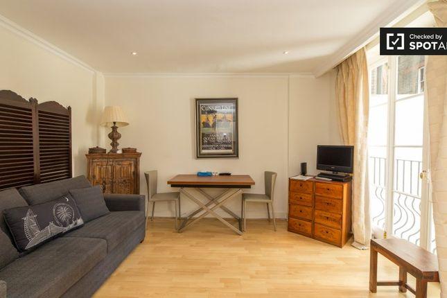 Thumbnail Property to rent in Drayton Gardens, London