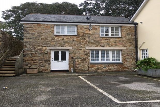 Thumbnail Property to rent in Meneage Parc, Helston