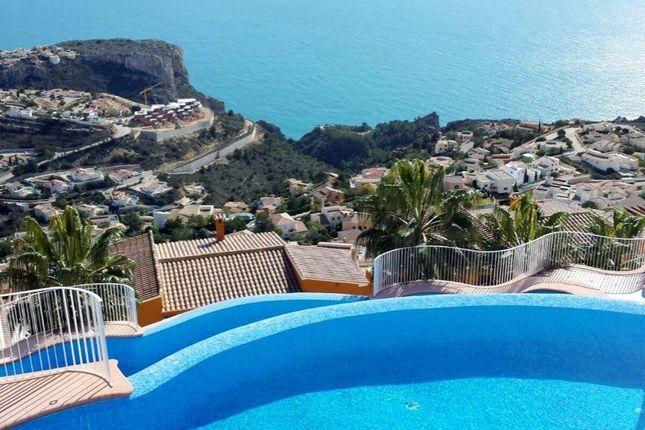 Apartment for sale in Cumbre Del Sol, Benitachell, Alicante, Spain