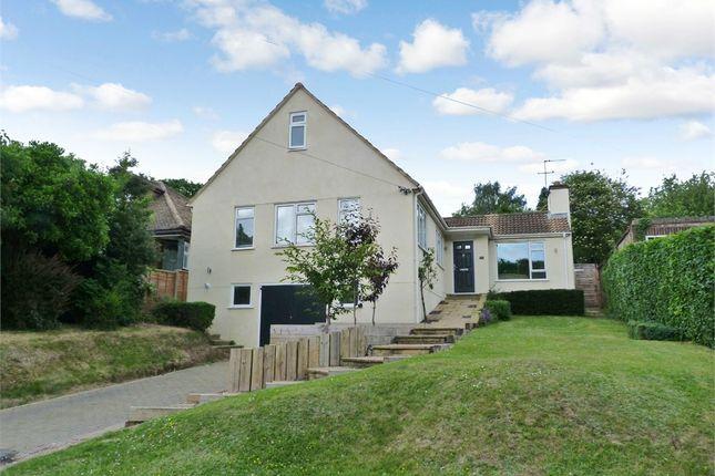 Thumbnail Detached house for sale in Whitelands Avenue, Chorleywood, Hertfordshire
