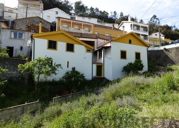 Thumbnail Country house for sale in Colmeal, Cadafaz E Colmeal, Góis, Coimbra, Central Portugal