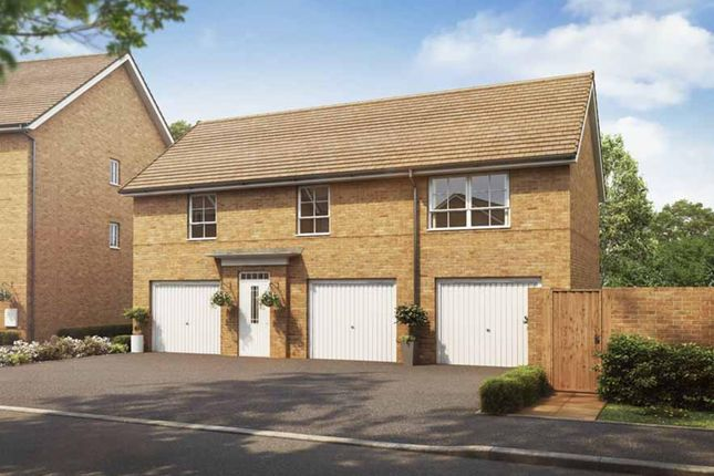 """Thumbnail Duplex for sale in """"Alcester Special"""" at Langley Road, Langley, Slough"""