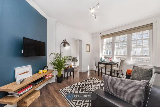 1 bed flat to rent in City Of Westminster Dwellings, London