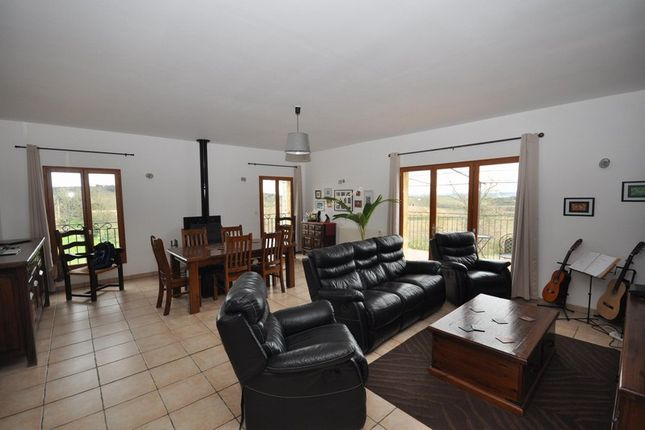 4 bed property for sale in Languedoc-Roussillon, Aude, Alaigne