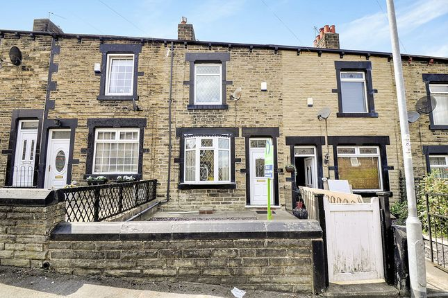 Thumbnail Terraced house to rent in St. Johns Road, Barnsley