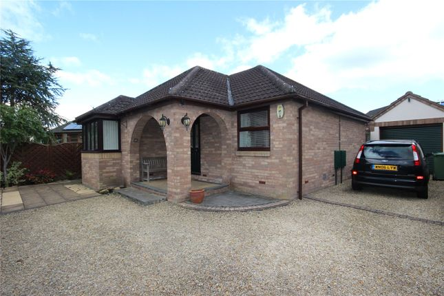 Thumbnail Bungalow for sale in The Coppice, Bradley Stoke, Bristol