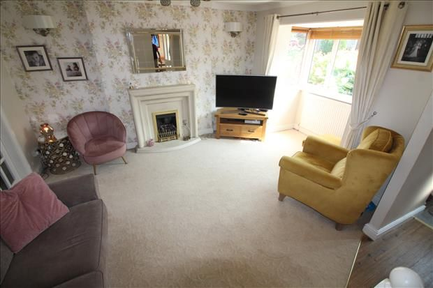 Thumbnail Property for sale in Adgarley Way, Dalton In Furness