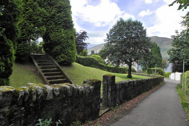 Commercial Property Fort William