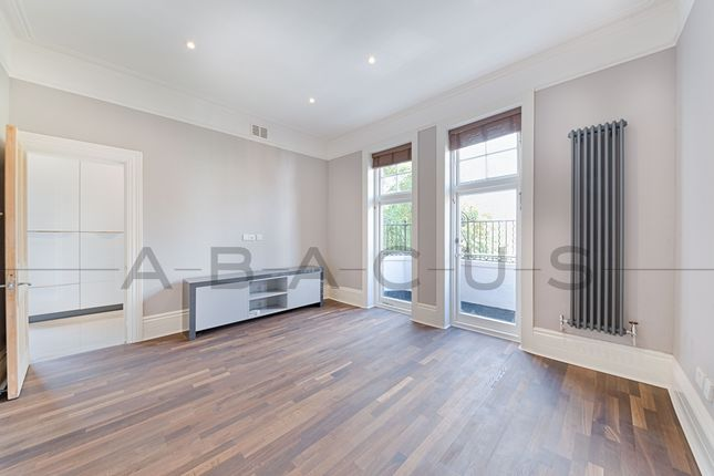 Thumbnail Flat to rent in White Friars Court, Compayne Gardens, West Hampstead