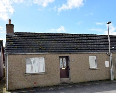 Bungalow for sale in Rosgal, Sinclair Street, Halkirk