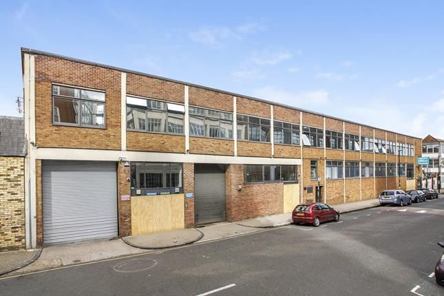 Thumbnail Office to let in 1A Elthorne Road, London