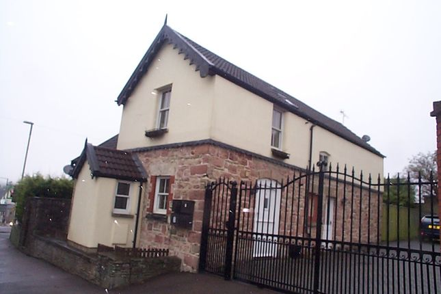 Thumbnail Semi-detached house to rent in Stable Mews, Coleford