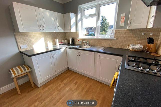 Thumbnail Flat to rent in Oxford Avenue, Southampton