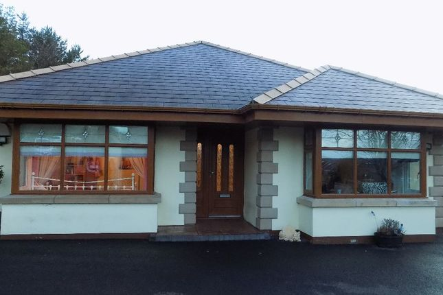 Thumbnail Bungalow for sale in Hen-Hafod Bungalow, Henwain Street, Blaina.NP13 3Du.