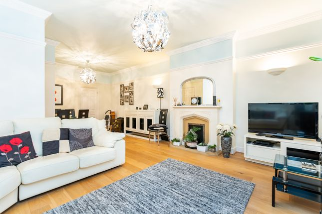 Thumbnail Flat for sale in Royal Victoria Country Park, Netley Abbey