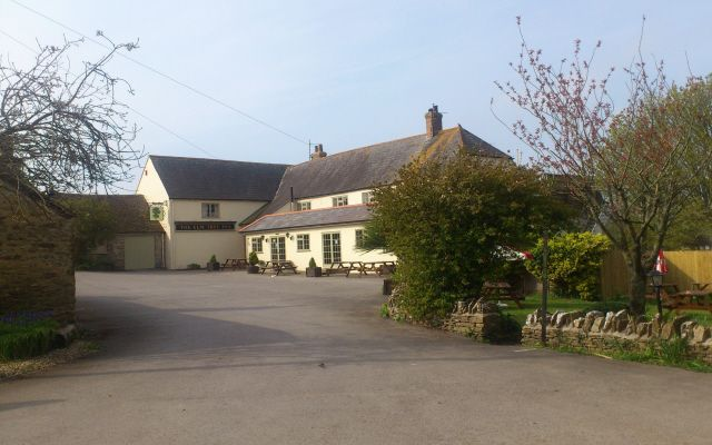 Pub/bar for sale in Langton Herring, Weymouth