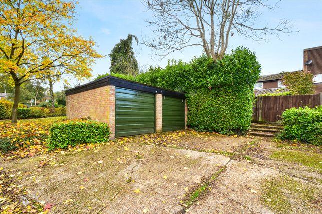 Garage of Spring Cross, New Ash Green, Longfield, Kent DA3