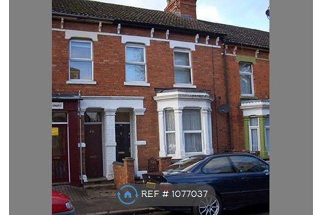 Thumbnail Terraced house to rent in Semilong Road, Northampton