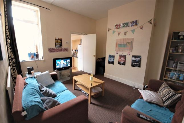 Thumbnail Flat for sale in Tavistock Road, Jesmond, Newcastle Upon Tyne