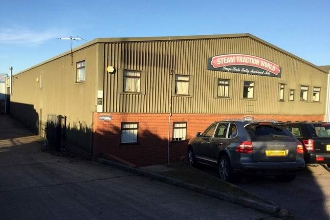 Thumbnail Industrial for sale in Alvis Way, Daventry