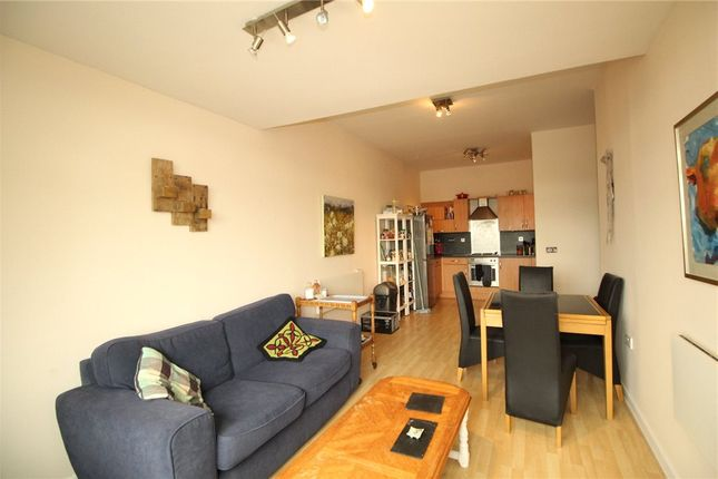Thumbnail Flat to rent in Copper, Butcher Street, Round Foundry