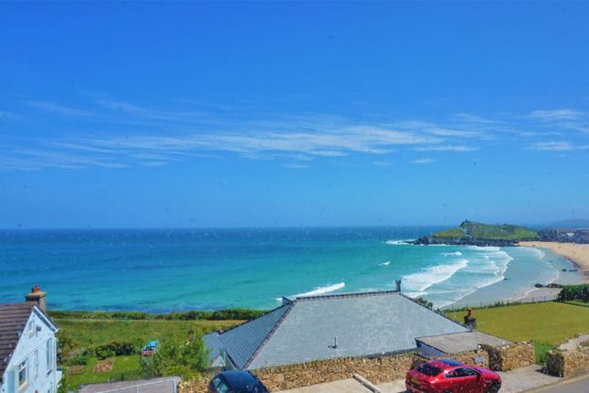 Thumbnail Semi-detached house for sale in Beach Road, St. Ives