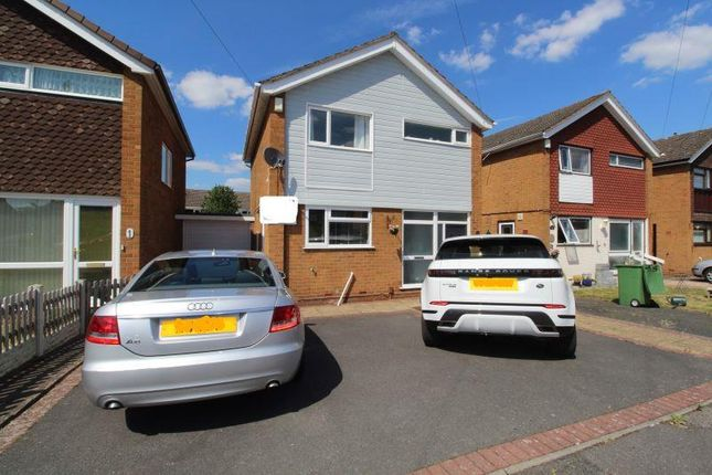 Thumbnail Property to rent in Windermere Drive, Kingswinford