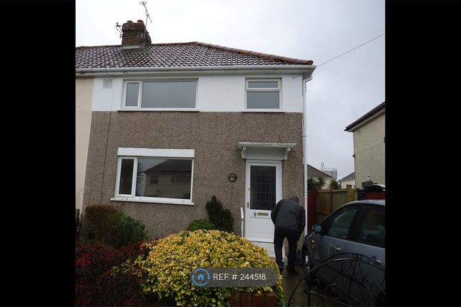 Thumbnail Semi-detached house to rent in Thornbridge Road, Deal