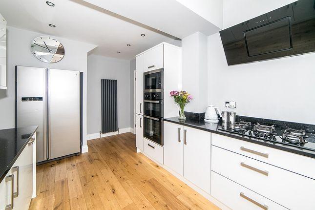 Kitchen of Dene Crescent, Ryton, Tyne And Wear NE40