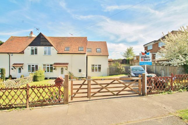 Thumbnail Property for sale in Castle Lane, Gravesend