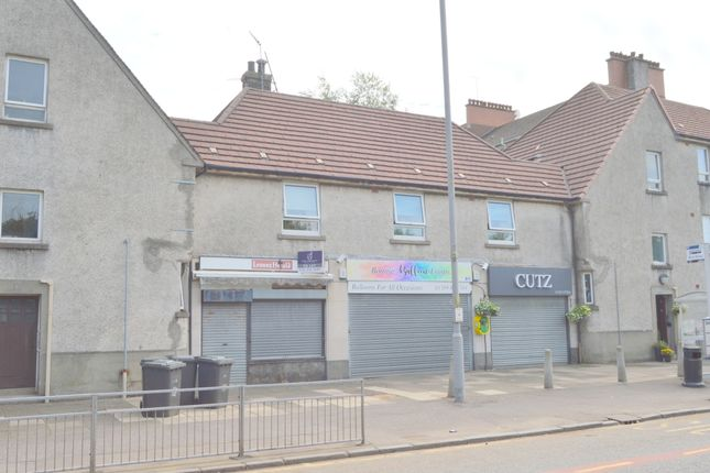 Thumbnail Flat for sale in Dumbarton Road, Old Kilpatrick, West Dunbartonshire