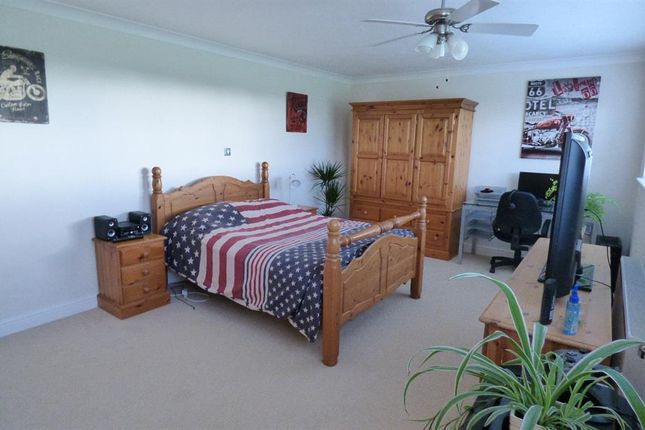 Bedroom 2 of Alfred Smith Way, Legbourne, Louth LN11