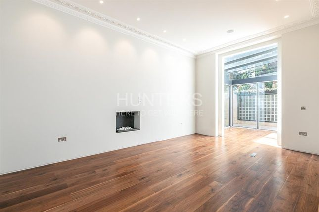 Thumbnail Flat to rent in West End Lane, London