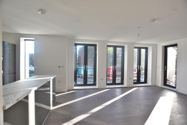 3 bed flat for sale in Caxton House, Ham Road, Shoreham-By-Sea BN43