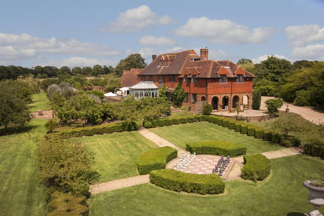 Property for sale in Loxwood Farm Place, Loxwood, Billingshurst