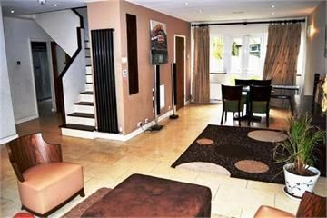 Thumbnail Detached house to rent in Abercorn Road, London