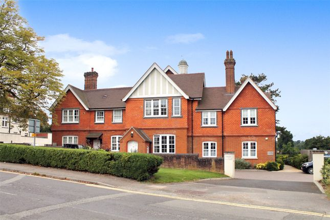 Thumbnail Flat to rent in Mayne House, 2 East Hill Road, Oxted, Surrey