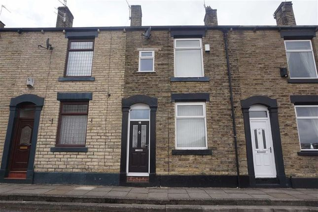 Thumbnail Terraced house to rent in Arthur Street, Oldham, Shaw Oldham
